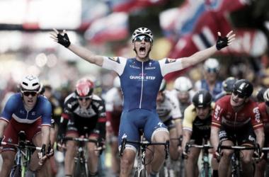 Esta foi a 10ª vitória do alemão na Volta a França // Fonte: VeloNews