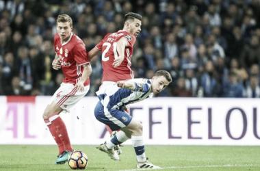 | Foto: Site Oficial FC Porto