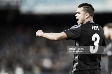 PSG: Pepe quase certo em Paris