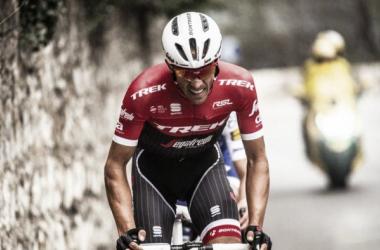 Espanhol diz adeus a uma carreira de muito sucesso // Fonte: Cycling News