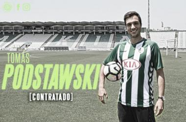 Foto: Facebook do Vitória Futebol Clube