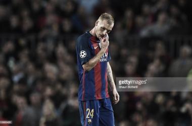 TVI avança: Mathieu certo no Sporting