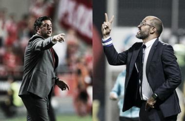As palavras dos treinadores de Benfica e FC Porto