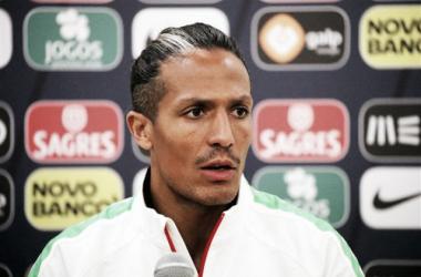 Bruno Alves a caminho da Série A italiana, Cagliari é o novo desafio // Foto: dn.pt