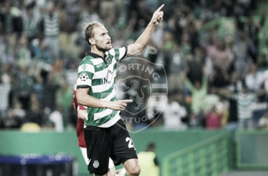 Foto: Facebook do Sporting CP