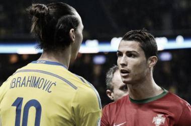 As duas selecções jogam um amigável esta terça-feira | Foto: Goal.com