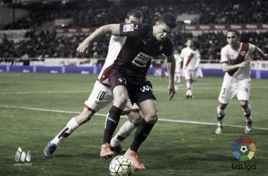 Ander Capa firma con el Athletic