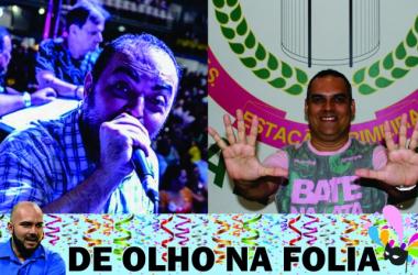 Helder Martins: Donos do século 21, André Diniz e Lequinho são os maiores vencedores de samba-enredo no grupo especial