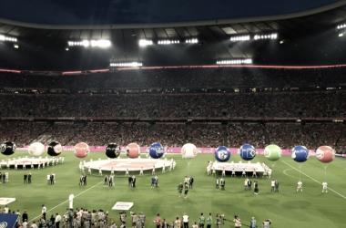 Campeonato Alemão: motivos que levama Bundesliga a ter o mais alto nível (Foto: Divulgação/FCBayern)