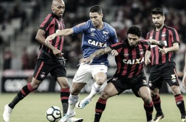 Fotos: Geraldo Bubniak / Light Press / Cruzeiro