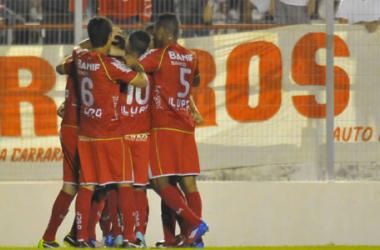 Com gol nos momentos finais, Lusa vence e está de volta a Série A1