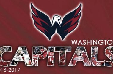 Washington Capitals 2016/17