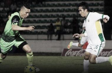 Gana el equipo de Sonora en condición de visitante | Foto: Futbol Total