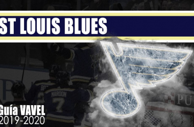 Guía VAVEL St. Louis Blues 2019/20: volver a saborear la gloria