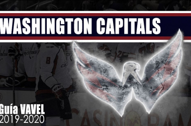 Guía VAVEL Washington Capitals 2019/20:  olvidar la pasada temporada