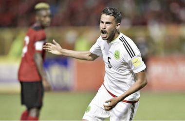 Reyes fue el único anotador del partido | Foto: Sopitas