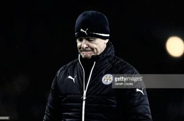 Ranieri abandona Leicester: ''bye bye, the best''