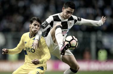 O Porto venceu o Boavista e mantém a perseguição ao Benfica // Foto: Facebook do FC Porto