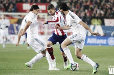 Live Copa del Rey 2015 : le match Real Madrid - Atlético Madrid en direct