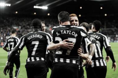 Foto: Serena Taylor (Newcastle United)