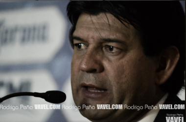 Sin muchos reflectores, Cardozo mantiene el invicto fuera de casa  (Foto: Rodrigo Peña |VAVEL México)