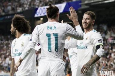Hasta 15 goleadores del Real Madrid
