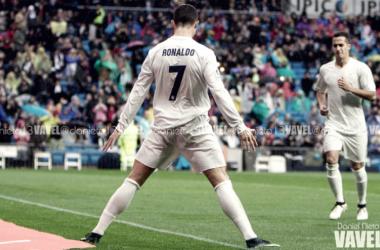 Mínimo en semifinales en las últimas siete Champions League