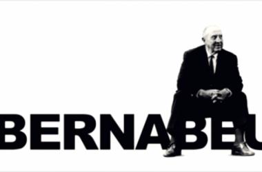 'Bernabéu, la película' / Foto: Real Madrid