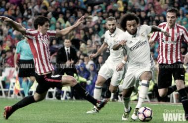 Cristiano Ronaldo VS Aritz Aduriz, dos estandartes cara a cara