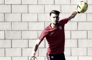 Miguel San Román renueva con el Atlético de Madrid