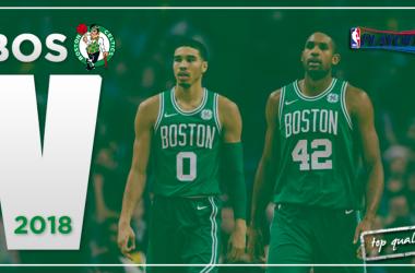 Guía Playoffs NBA 2018: Boston Celtics, el orgullo es la última esperanza