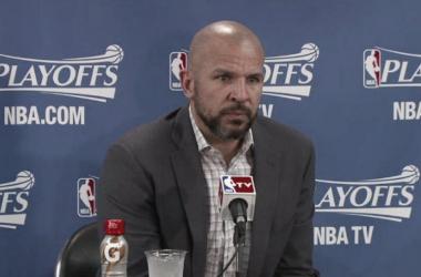 Del Negro y Jason Kidd candidatos al banquillo de los Suns