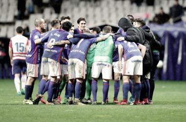 Previa Real Oviedo - Lorca FC: sin victoria, no hay playoff | Imagen: Real Oviedo