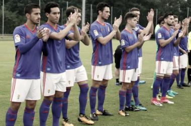 El Vetusta ya conoce a su rival de playoff | Imagen: Real Oviedo