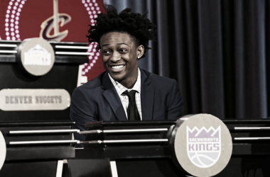 Ganadores y perdedores que nos deja la lotería del Draft