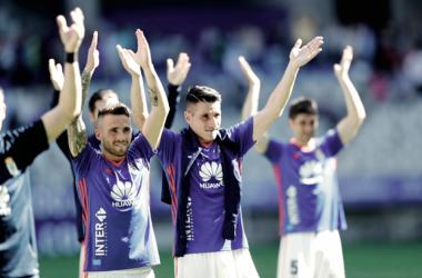 Primera final en el bolsillo   Imagen: Real Oviedo