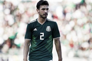 Foto: Selección Mexicana de Fútbol