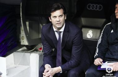 Previa Viktoria Plzen - Real Madrid: 'First Date' para Solari