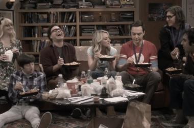 'The Big Bang Theory' se despide: el adiós de los amigos de Pasadena