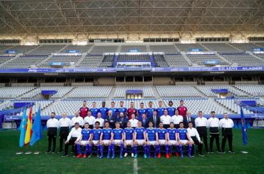 Comienzan los movimientos en el Real Oviedo