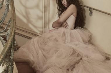 """Camila Cabello para la grabación de su nuevo single """"Easy"""" // Instagram: Camila Cabello"""