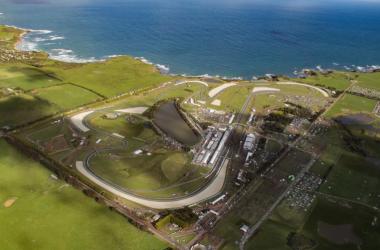 Phillip Island Circuit. Foto:motogp.com
