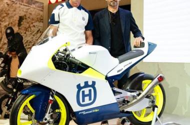 KTM traerá a Husqvarna a Moto3 en 2020
