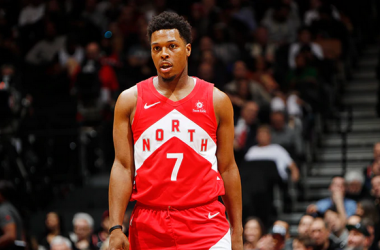 Toronto Raptors Continue to Underachieve with Lowry in the Lineup