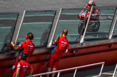 Nuevos cambios en el reglamento de MotoGP para 2020