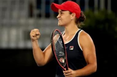 WTA Adelaide Day 5 wrapup: Barty, Yastremska advance to final