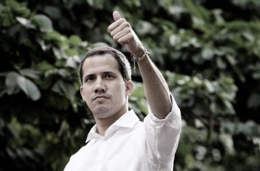 Juan Guaidó crea enfrentamientos en la política española
