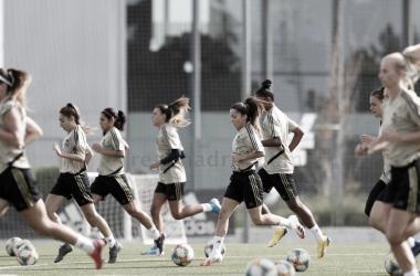 Foto Vía: Real Madrid