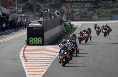 Gran Premio de Valencia 2020, horarios y dónde ver