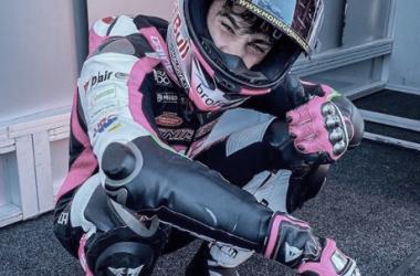 Tony Arbolino, victoria en el GP de Valencia / Fuente: motogp.com